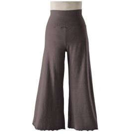 Earth Creations Women's Dharma Pant, Hemp/Organic Cotton