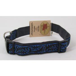 """Earthdog Adjustable Hemp Pet Collars-Large, 18""""-26"""""""