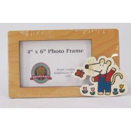 Maple Landmark Photo Frame - Maisy