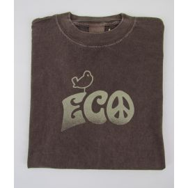"Earth Creations T-Shirt ""Eco Bird"""
