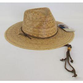 Tula Hats Hand-Woven Palm Gardener Hat