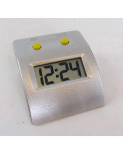 Mango Intl. Water Powered Clock