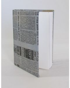 Gaia Goods Journal-Paper Print Hardcover Journal-150 Blank Pages