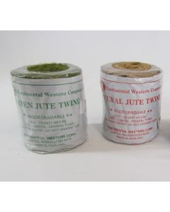 CWC Natural Jute Twine – 3 Ply – 228 Feet