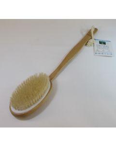 Earth Therapeutics Natural Body Brush
