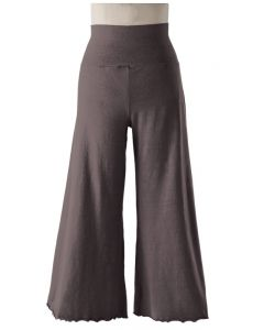Earth Creations Women's Dharma Pant, Hemp/Organic Cotton