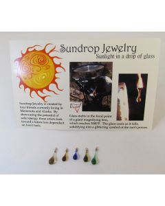 Sundrop Jewelry Individual Sundrops