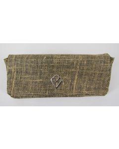 Vulcana Evening Clutch Bag