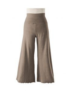 Earth Creations Women's Dharma Pant, Organic Cotton