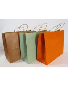Global Solutions Gift Bag-Medium
