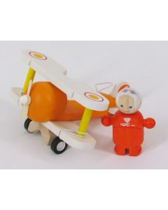 Plan Toys Classic Airplane
