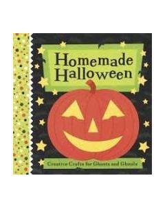 Homemade Halloween-Baker & Taylor