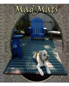 """Mad Mats Rugs 5' x 8"""""""