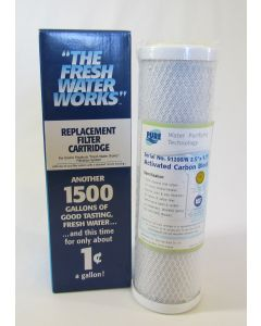 The Fresh WaterWorks Replacement Filter