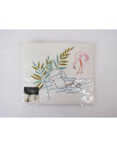 Coyuchi Crib Blanket – Jingo