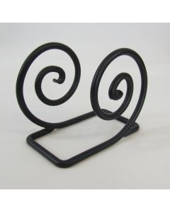Berea College Crafts Wrought Iron Napkin/Letter Holder