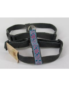 Earthdog Hemp Pet Harness
