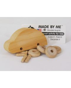 Maple Landmark Made By Me Wooden Bug Kit