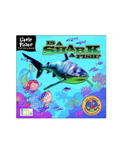 Little Pirate: Is a Shark a Fish? (Little Pirate. Science Made Simple!)