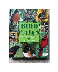 Bird Calls (Play the Sounds * Pull the Tabs), by Frank Gallo