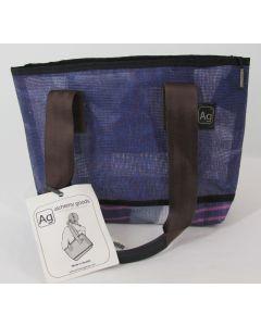 """Alchemy Goods """"Fremont"""" Shopping Bag w/Inner Zippered Pocket"""