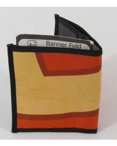 "Alchemy Goods ""Banner"" Fold Wallet"