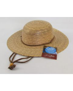Tula Hats Hand-Woven Palm Child Ranch Hat