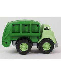 Green Toys Recycling Dump Truck