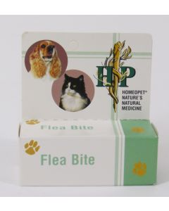 Homeopet Flea Bite Ointment
