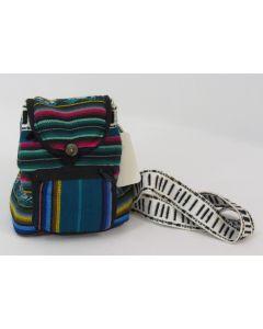 Small Purse w/back straps