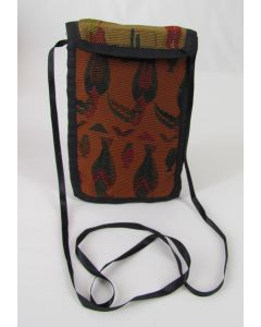 Small Purse-Hand Woven in Ecuador