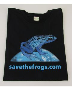 Save the Frogs Short Sleeve T-Shirt