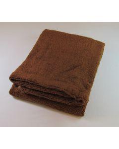 Nandina Hand Towel, Aragon-Coconut Shell
