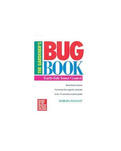 The Gardener's Bug Book: Earth-Safe Insect Control, by Barbara Pleasant