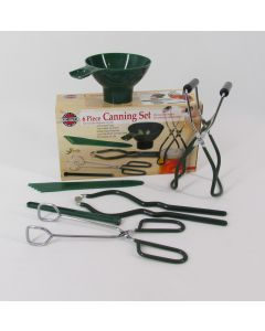Norpro 6 Pc Canning Set