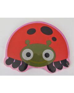 Ladybug Kneeler