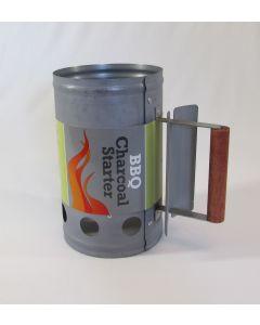 RSVP Charcoal Grill Chimney Starter