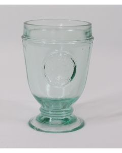 """Authentic"" Glass Goblet 10 oz"
