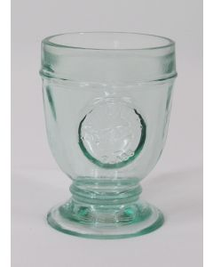 """Authentic"" Glass Goblet 7 oz"