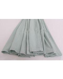 Dream Designs Hemp Shower Curtain