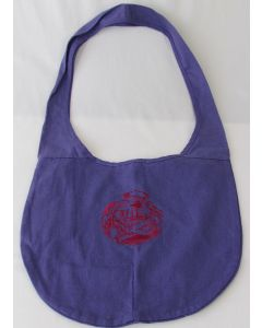 Wild Earth Hemp Bag