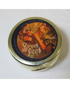 Nourish Sweet Feet Healing Cream