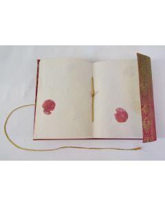 Nepalese Lokta Paper Journal