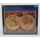 Buffalo Games Old World Map Jigsaw Puzzle